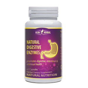 Natural Digestive Enzymes