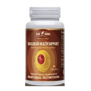Vascular Health Support